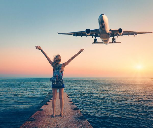 Over 270,000 Bulgarians Traveled Abroad In April