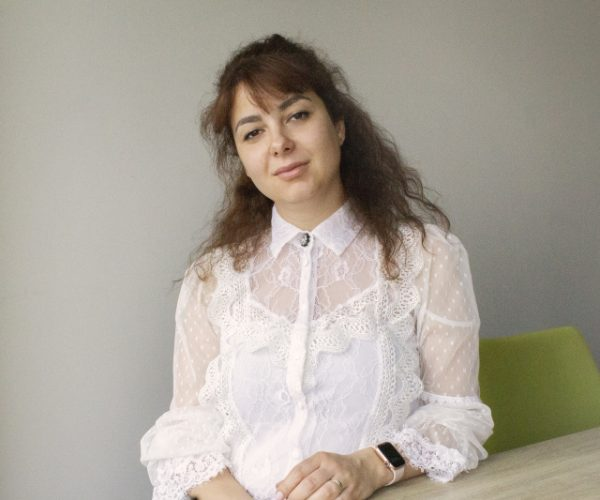 Yoana Madzharova, Operations Manager At HRS Bulgaria: Finding The Right Managers Is Becoming A Real Challenge
