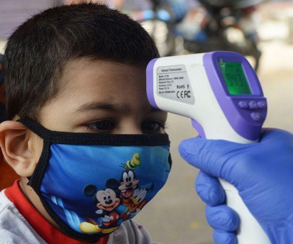 COVID Cases To Soar In Children But Schools Should Stay Open – EU Health Agency