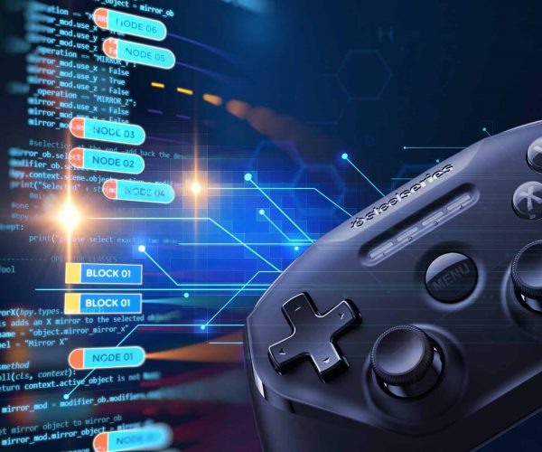 Blockchain In Technology Set To Transform The Gaming Industry