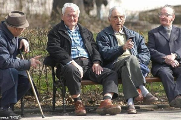 Bulgaria Set To Drastically Increase Pensions As Of 1 October 2021