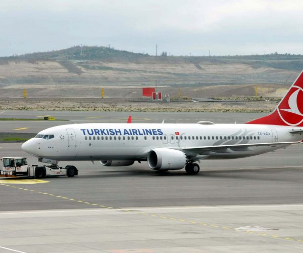 Turkish Airlines Launches Flights From Sofia To Dallas, Texas As Of 24 September