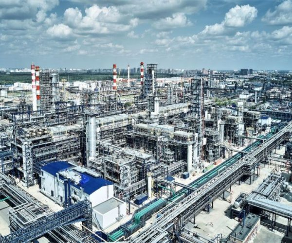 Gazprom Expects A Reduction In Gas Exports To Europe