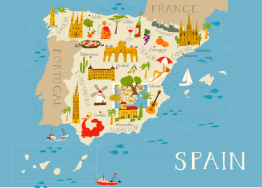 New Requirements For Bulgarians Traveling To Spain