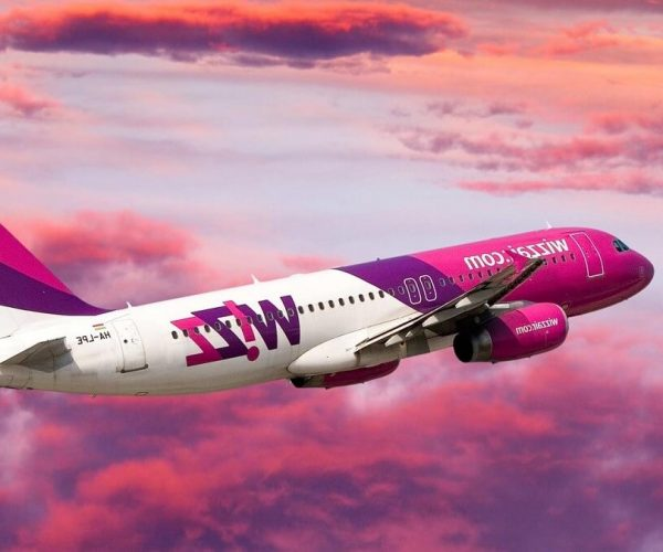 Wizz Air Launches Flights From Plovdiv To London, Dortmund, And Memmingen