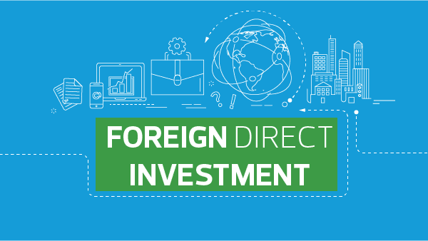 At The End Of 2018 Foreign Direct Investment In The Bulgarian Non-financial Amounts To EUR 25.454 Billion