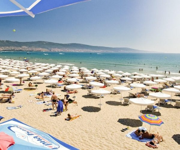 Bulgarians Made 779,500 Trips Abroad In July 2019, Or 7.2% More Year-over-year