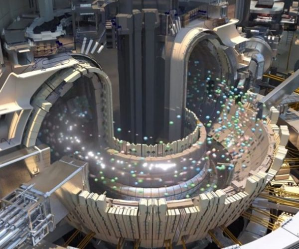 ITER Project – Bulgaria's Way To New Energy