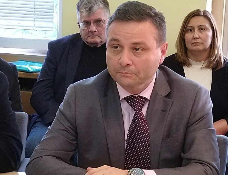 Sofia District Heating Director Alexander Alexandrov: Heating Should Rise in Price by 20% from New Year