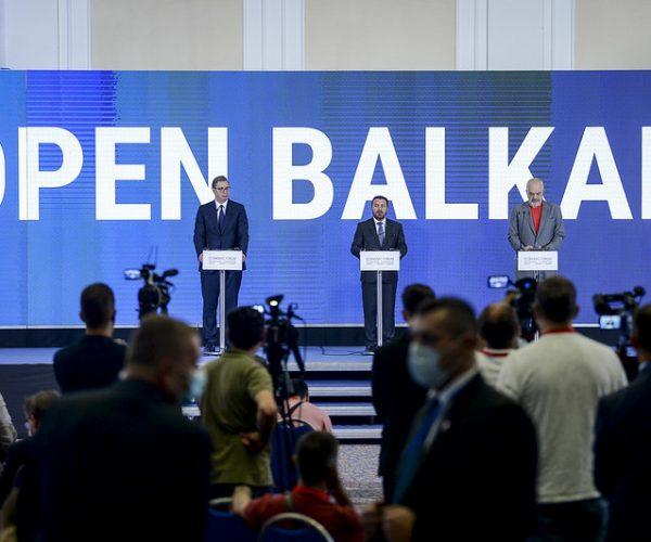 What Is The Open Balkan Initiative?