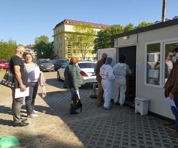 45 Percent Of Bulgarians Firmly Refuse To Have Vaccine Jab