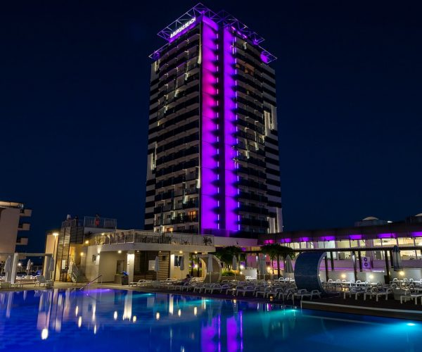 Hoteliers Report A Jump In The number Of Foreigners Arriving In Burgas In August 2021
