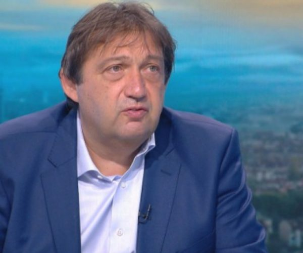 Architect Ivan Shishkov: Hemus Highway Has Become A Construction Illusion