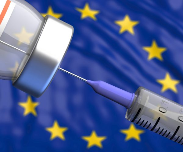EU Has Vaccinated 70 Percent Of Population, Plans To Share Vaccines With Other Countries