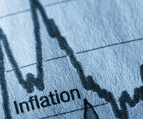 The Inflation Rate In Bulgaria Stands At 3.7 Percent Y/Y Vs July 2020