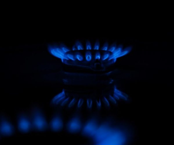 Gas Prices In Europe Reached $730 Per 1,000 M3