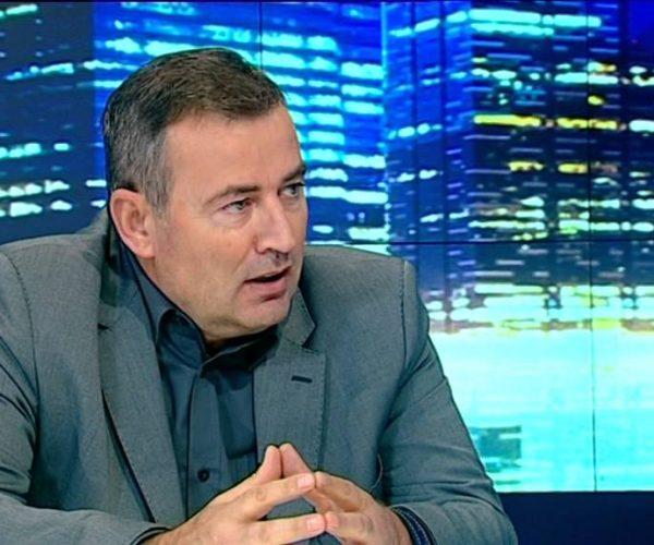 Energy Expert Vasko Nachev: We Are Practically in War over Natural Gas Prices