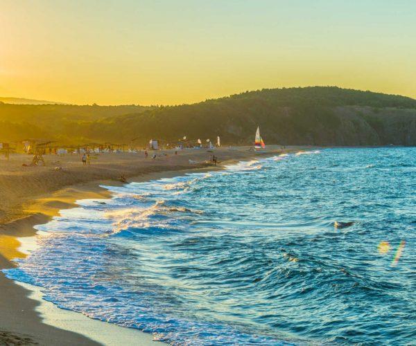 Bulgarian Black Sea Tourism Boasts 70% Growth This Summer