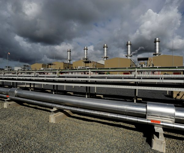 Europe Has No Gas And On Its Knees Again In Front Of Russia And The United States