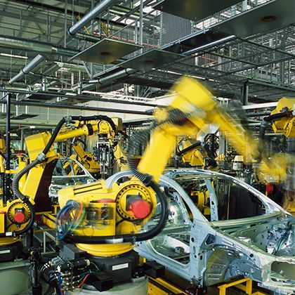 Bulgaria: Manufactured Goods Shot up 18% in August 2021